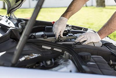 Tune-up your vehicle at Active Green + Ross