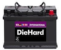 DieHard International