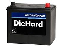 DieHard Weather Handler