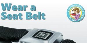 AskPatty_Tips-TeenDriving-wear a seatbelt