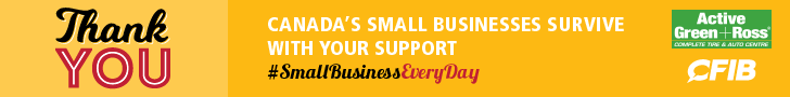 AGR CFIB ShopSmall Business
