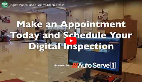 Digital Inspection at Active Green + Ross