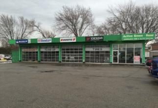 Tire Centre at 766 Guelph Line (south of Fairview), Burlington