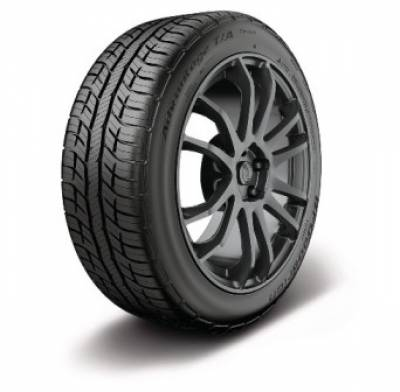 Image of a BFGoodrich Advantage T/A Sport GO TM tire, which can be found at Active Green + Ross in Toronto, ON