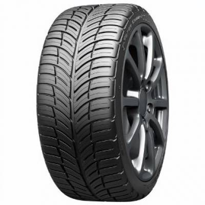 Image of a g-Force COMP-2 A/S PLUS tire, which can be found at Active Green + Ross in Toronto, ON
