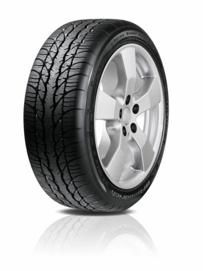 Image of a g-Force Super Sport A/S tire, which can be found at Active Green + Ross in Toronto, ON