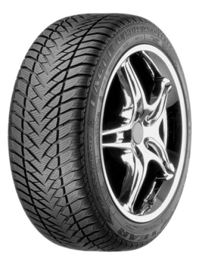 Image of a Eagle Ultra Grip GW-3 SL VSB tire, which can be found at Active Green + Ross in Toronto, ON