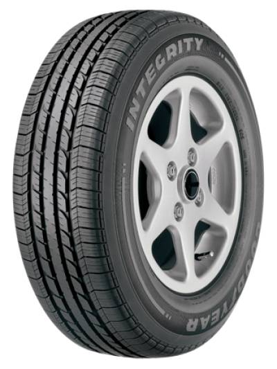Image of a Integrity BSW tire, which can be found at Active Green + Ross in Toronto, ON