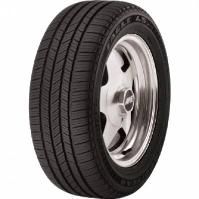 Image of a Eagle LS-2 tire, which can be found at Active Green + Ross in Toronto, ON