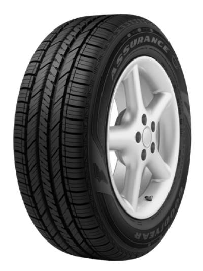 Image of a Assurance Fuel Max SL VSB tire, which can be found at Active Green + Ross in Toronto, ON