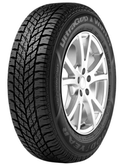 Image of a Ultra Grip Winter SL BSW tire, which can be found at Active Green + Ross in Toronto, ON