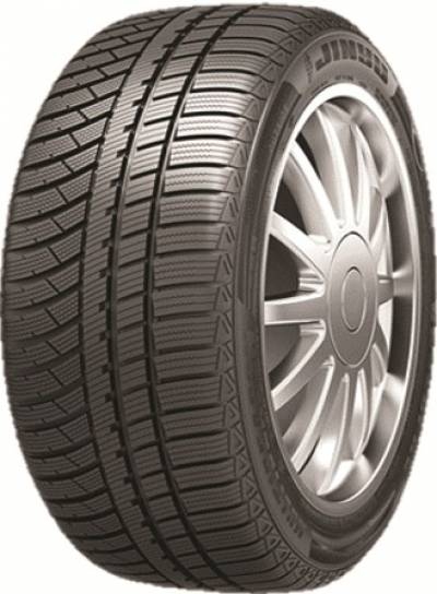 Image of a 82T Gallopro All Weather JY4S tire, which can be found at Active Green + Ross in Toronto, ON