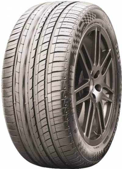 Image of a Gallopro YU63 tire, which can be found at Active Green + Ross in Toronto, ON
