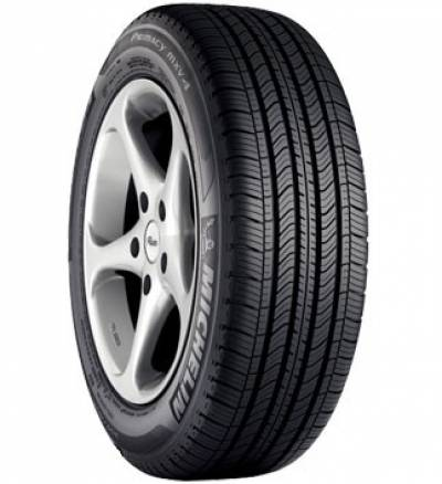 Image of a Primacy MXV4 BSW GRX tire, which can be found at Active Green + Ross in Toronto, ON