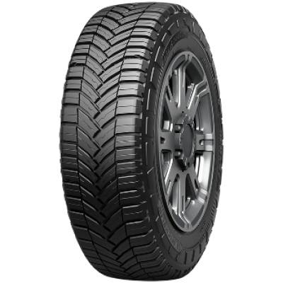 Image of a Michelin 121/119R Agilis Cross Climate LRE All Weather tire, which can be found at Active Green + Ross in Toronto, ON