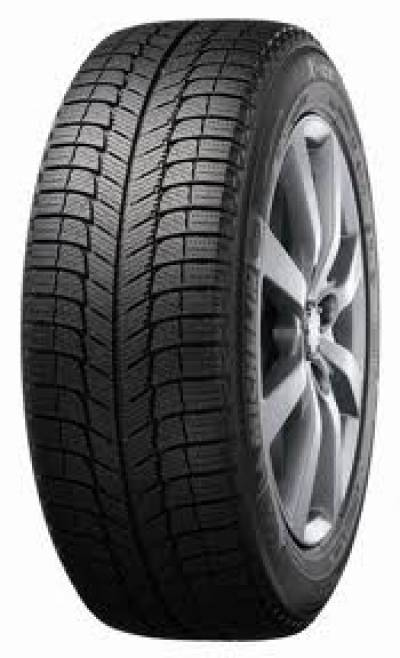 Image of a Michelin X-ICE XI3 GRNMI tire, which can be found at Active Green + Ross in Toronto, ON