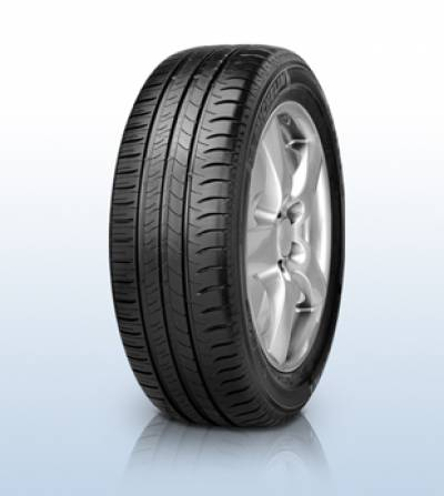 Image of a Michelin Energy Saver *GRX tire, which can be found at Active Green + Ross in Toronto, ON