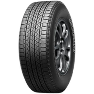 Image of a Latitude Tour GreenX tire, which can be found at Active Green + Ross in Toronto, ON