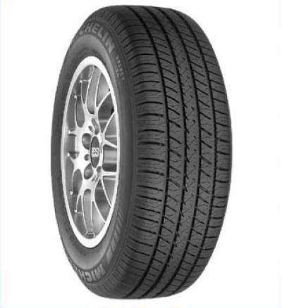 Image of a REINF ENERGY LX4 tire, which can be found at Active Green + Ross in Toronto, ON