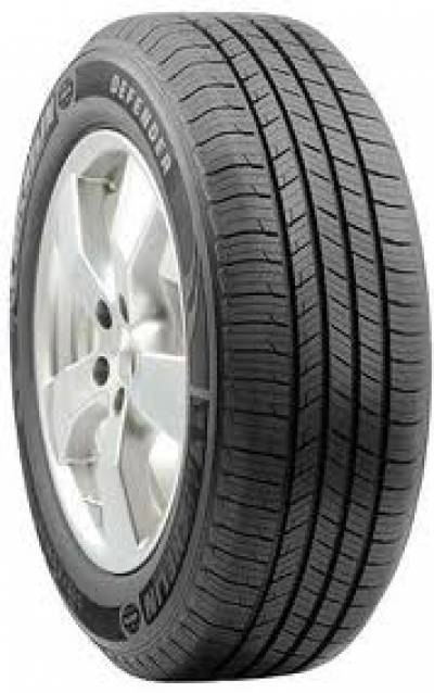 Image of a Defender GRNXMI TM ^ tire, which can be found at Active Green + Ross in Toronto, ON