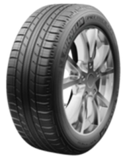 Image of a Michelin BSW Premier A/S tire, which can be found at Active Green + Ross in Toronto, ON