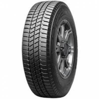Image of a 115/112R Agilis Cross Climate LRE All Weather tire, which can be found at Active Green + Ross in Toronto, ON