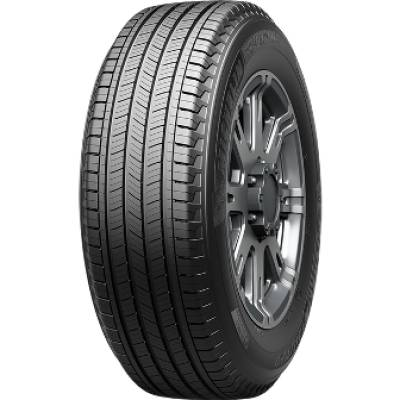 Image of a Primacy LTX tire, which can be found at Active Green + Ross in Toronto, ON