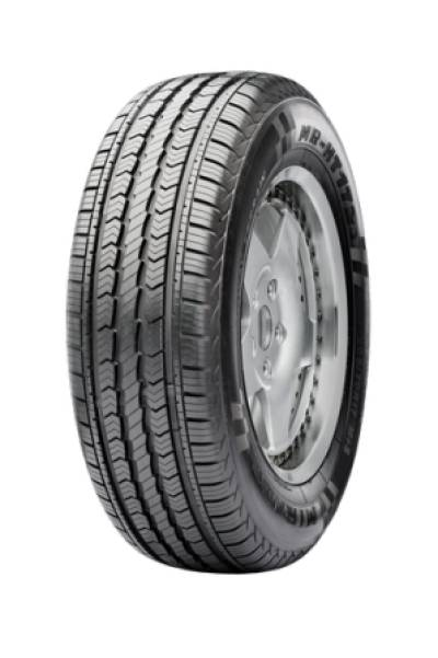 Image of a MR-162  (All-Season) tire, which can be found at Active Green + Ross in Toronto, ON
