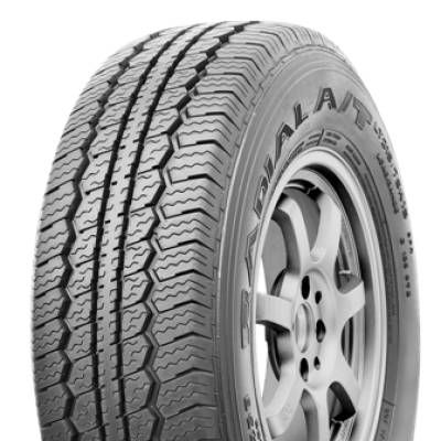 Image of a Green + Triangle TR258 tire, which can be found at Active Green + Ross in Toronto, ON
