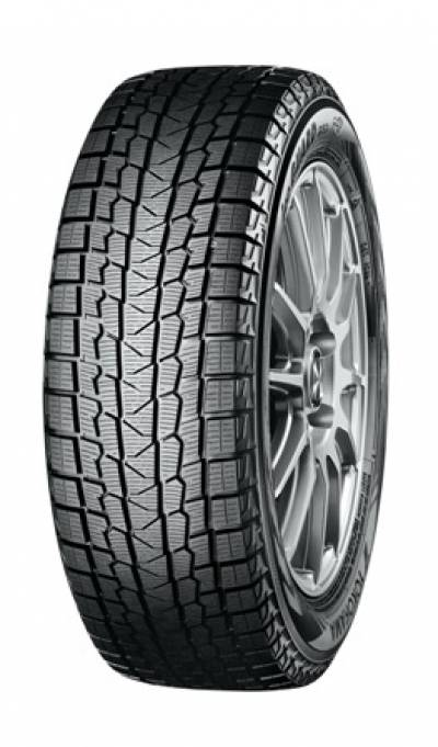 Image of a Yokohama IceGuard IG53 tire, which can be found at Active Green + Ross in Toronto, ON