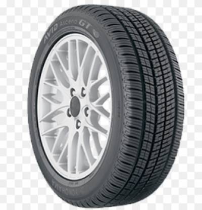 Image of a Yokohama Avid Ascend GT tire, which can be found at Active Green + Ross in Toronto, ON