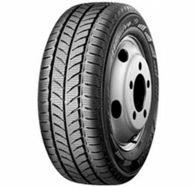 Image of a Yokohama W.DRIVE WY01 tire, which can be found at Active Green + Ross in Toronto, ON