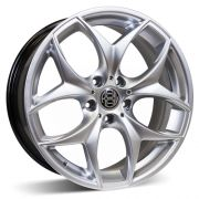 ALLOY WHEEL XENON 20x8.5 5-120