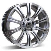 ALLOY WHEEL HAMBURG 17x8 5-120