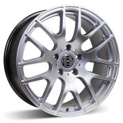 ALLOY WHEEL DIAMOND 17x8 5-120