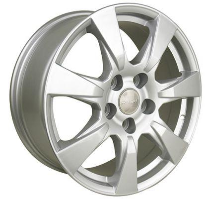 ALLOY WHEEL ALPINA 17x8 5-120