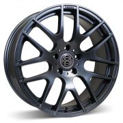 ALLOY WHEEL DIAMOND 19x8 5-120