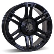 ALLOY WHEEL KRAWLER 20x8.5 5-139.7