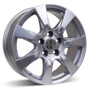 ALLOY WHEEL IRON 18x8 5-127
