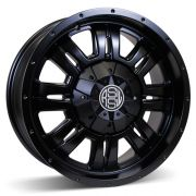 ALLOY WHEEL HERITAGE 20x8.5 6-135