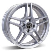 ALLOY WHEEL CRUISER 16x6.5 4-108