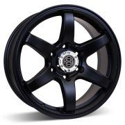 Alloy Wheel Torque 18X8 6-135