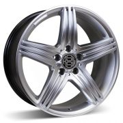ALLOY WHEEL EXCLUSIVE 17x8 5-112