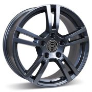 ALLOY WHEEL PRIVATE 20x9 5-130