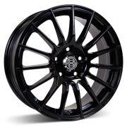 Alloy Wheel Spirit 16x6.5 5-100