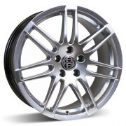ALLOY WHEEL BOLD 16x7 5-112