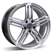 ALLOY WHEEL CHALLENGE 17x7.5 5-112