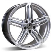 ALLOY WHEEL CHALLENGE 18x8 5-112