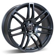 ALLOY WHEEL BOLD 18x8 5-112