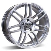 ALLOY WHEEL BOLD 19x8 5-112